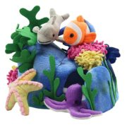 Under The Sea Puppet play set